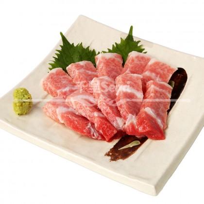 Otoro Sashimi 300G トロ 刺身